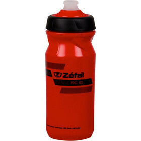 Zefal Sense Pro Drinking Bottle Bike bottle red